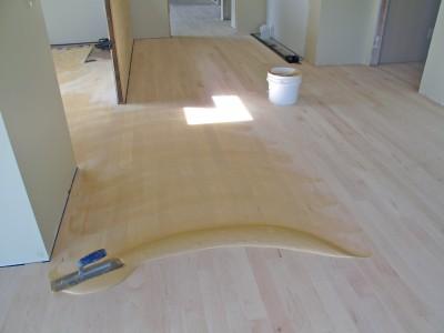 Hardwood Floor Wood Filler For Refinishing Lynden