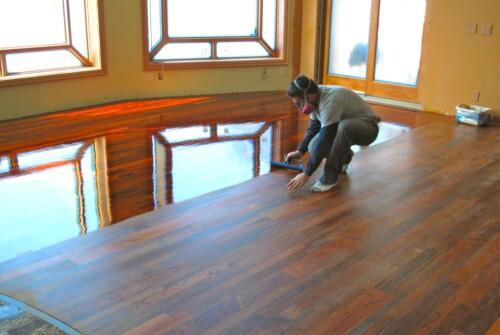 Hoffmann Hardwood Floors Installation And Refinishing Bellingham